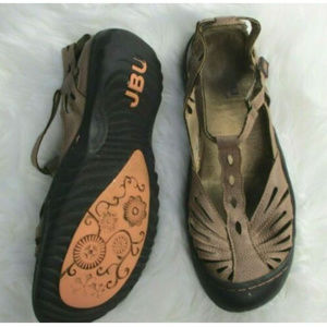 JBU Shoes Melon Size 7.5